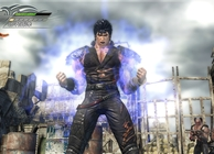 Fist of the North Star: Ken's Rage Image