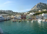 Mysteries of Capri Image