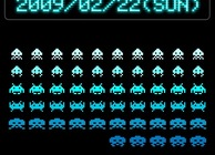 Space Invaders Gizmos Image