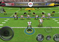 NCAA Football 11 HD Image
