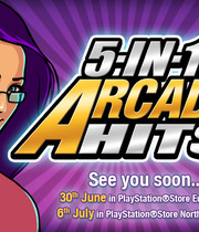 5-in-1 Arcade Hits Boxart
