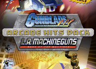 GunBlade NY and LA Machineguns Image