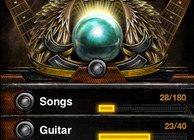 Guitar Hero App Image
