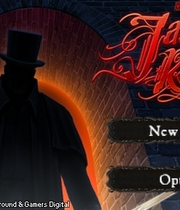 Actual Crimes: Jack the Ripper Boxart