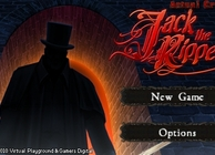 Actual Crimes: Jack the Ripper Image