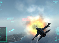 Ace Combat Joint Assault Image