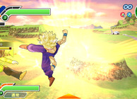 Dragon Ball Z: Tenkaichi Tag Team Image