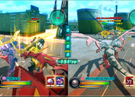 Bakugan Battle Brawlers: Defenders of the Core Image