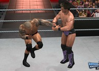 WWE Smackdown vs Raw 2011 Image