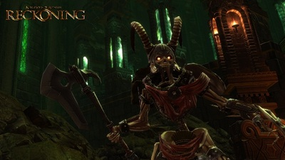 Kingdoms of Amalur: Reckoning  - 1051025