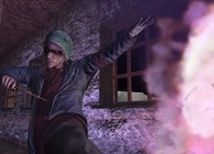 Harry Potter and the Deathly Hallows – Part 1 the videogame Image