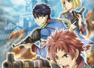 Valkyria Chronicles II Image