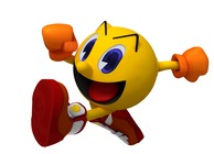 Pac-Man Party Image