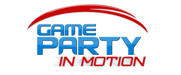 Game Party: In Motion - Feature