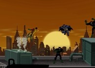 Batman: The Brave and the Bold the Videogame Image