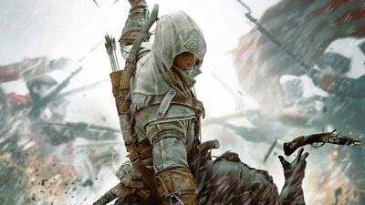 Assassin's Creed III  - 1051381