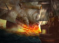 Commander: Conquest of the Americas Image