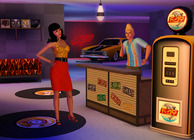 The Sims 3 Fast Lane Stuff Image