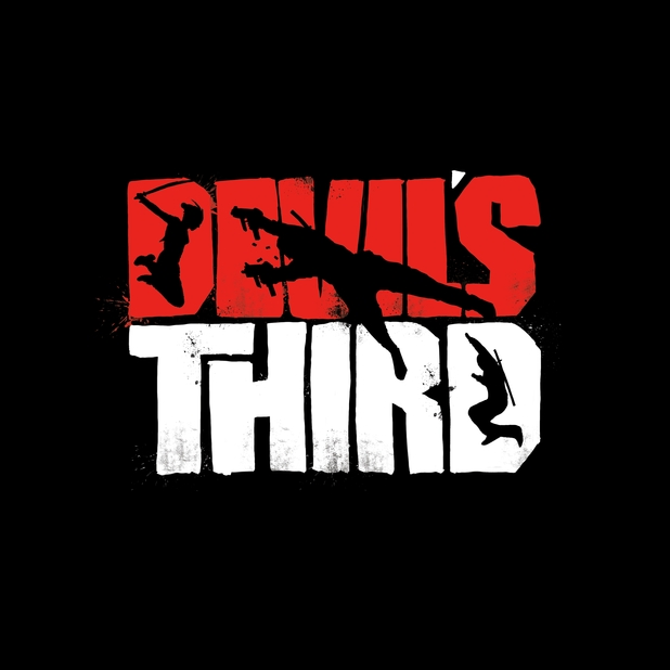 Devil's Third Logo - 1052239