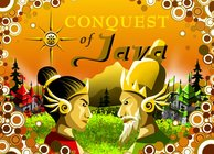 Conquest of Java Image