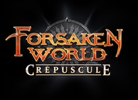 Forsaken World Image