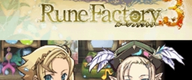 Rune Factory 3: A Fantasy Harvest Moon - Feature