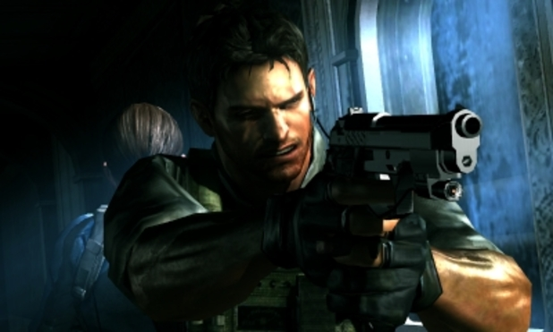 Resident Evil: Revelations Screenshot - 1052829