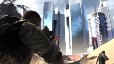 Spec Ops: The Line Screenshot - 1052854