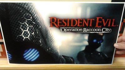 Resident Evil: Operation Raccoon City  - 1052898