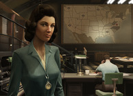 The Bureau: XCOM Declassified Image