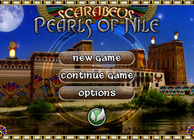 Scarabeus: Pearls Of Nile Image