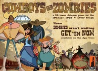 Cowboys vs. Zombies Image