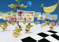 Club Penguin Game Day Image