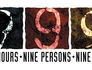 Nine Hours, Nine Persons, Nine Doors Image