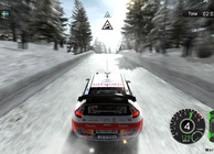 WRC the game Image