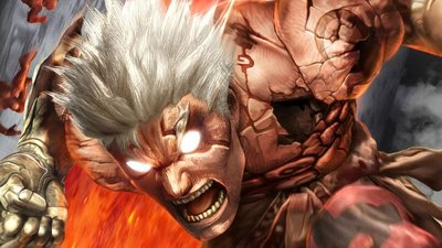 Asura's Wrath  - 1054107