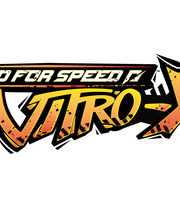 Need for Speed Nitro-X Boxart