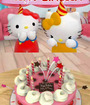 Hello Kitty Birthday Adventures Image