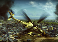 Apache: Air Assault Image