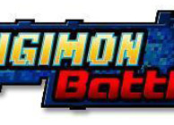 Digimon Battle Image