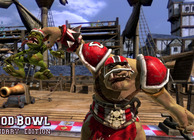 Blood Bowl: Legendary Edition Image