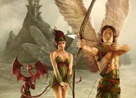 Faery: Legends of Avalon Image