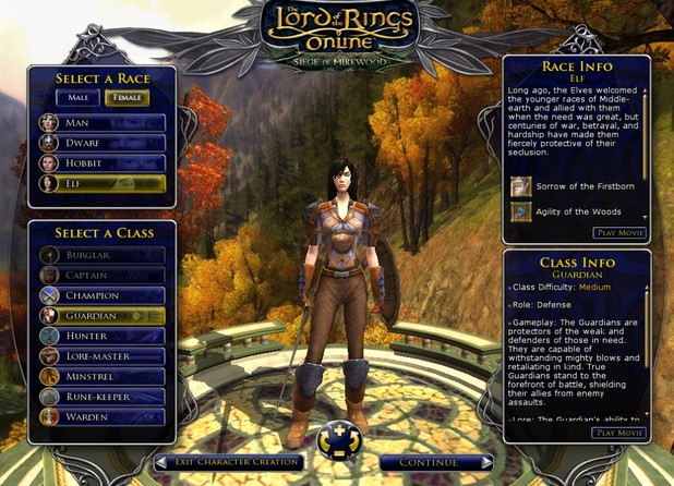 The Lord of the Rings Online Screenshot - 1055232