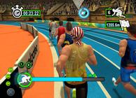 Athletics Challenge Image