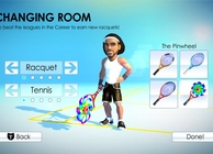 Racquet Sports Image