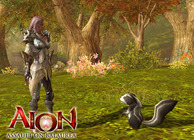 Aion: Assault on Balaurea Image