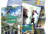 Etrian Odyssey III: The Drowned City Image