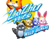 ZhuZhu Pets: Featuring The Wild Bunch Image