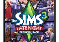The Sims 3 Late Night Image