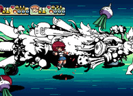 Scott Pilgrim vs. The World: The Game Image